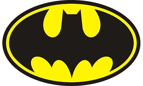 Batman Frames Available