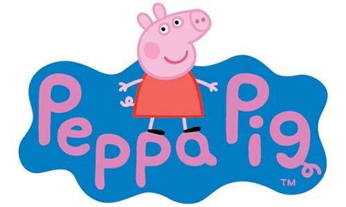 Peppa Pig Frames Available